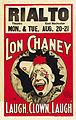 Poster - Laugh, Clown, Laugh 03.jpg