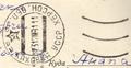 Postmark of USSR - UkrSSR - Hersonskaya oblast - Kahovka.png