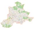 Powiat jarosławski location map.png