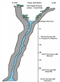 Pozzo del Merro sinkhole - cross-section view.png