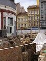 Praha, Nové Město, Spálená, vypopávky 05.jpg