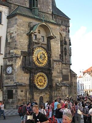 Prag Altstadt Reisef 252 Hrer Auf Wikivoyage