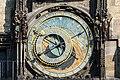 Praha Astronomical Clock Dial 01.jpg