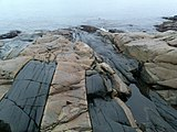 Precambrian and amphibolite norway.jpg