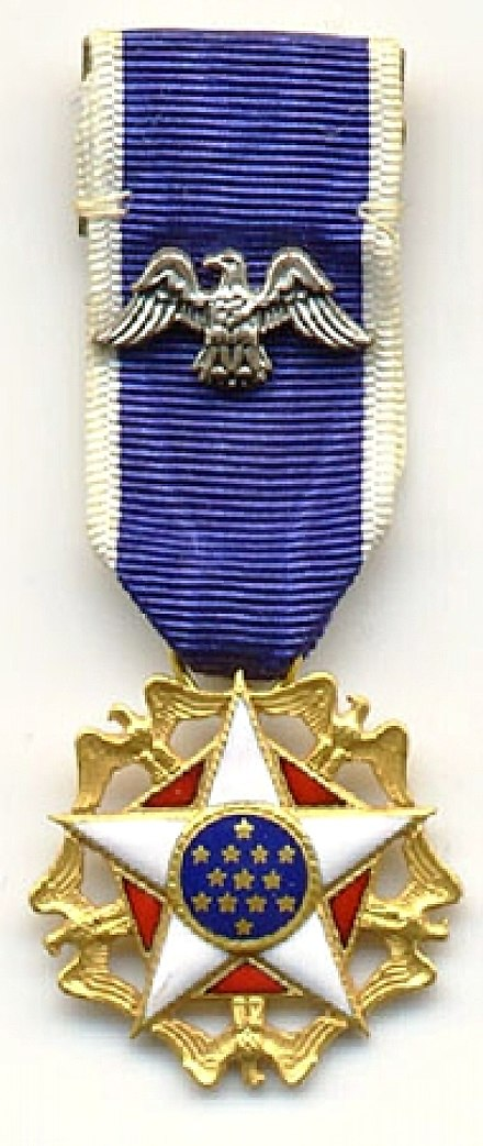 List of presidential medal of freedom recipients wikiwand the presidential medal of freedom fandeluxe Images