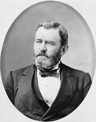 National Rifle Association - Ulysses S. Grant served as president of the NRA from 1883–84.