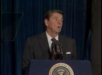 File:President Reagan's Remarks Against Drug Trafficking and Organized Crime on October 14, 1982.webm