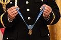 President Trump Presents the Medal of Honor (48132250523).jpg