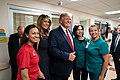 President Trump and the First Lady in El Paso, Texas (48495697507).jpg