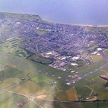 Prestwick Airport