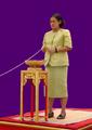 Princess Maha Chakri Sirindhorn (purplebg).png