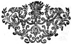 Principia - 1729 - Cotes' Preface - End decoration.png