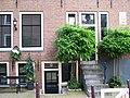 Prinsengracht 206 door from Rozenstraat.JPG