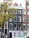 prinsengracht 841 across