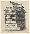 Print, Albrecht Durer's House, ca. 1660 (CH 18444295).jpg