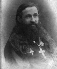 Professor Alexandr Glagolev