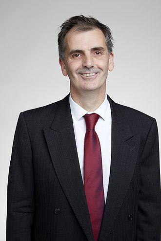 James Dunlop (astronomer) - Image: Professor James Dunlop FRS