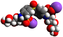 Promin Molecular Structure Spacefill.png