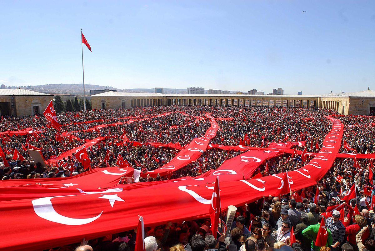Image result for turkey secularism
