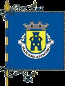 Bandeira de Torre de Moncorvo