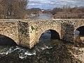 Puente románico sobre el Tormes.jpg
