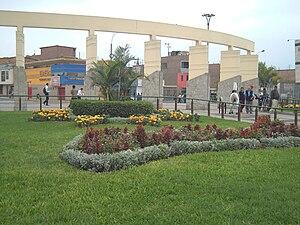Puente Piedra District - Image: Puentepiedra 3