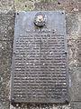 Puerta de Isabel II historical marker.jpg