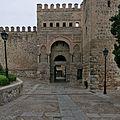 Puerta de la Sagra (Bab-Shagra), Toledo.jpg