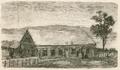 Puerto Montt - Casa de un colono - Chile Ilustrado (1872).png
