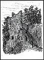 Pukštajn Castle 1910.jpg