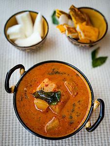 Pulikodel - Ash gourd in coconut gravy.jpg