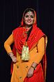 Punjabi Traditional Fashion - Cultural Night - Wiki Conference India - CGC - Mohali 2016-08-05 7353.JPG