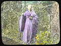 Purple-robed priest standing outdoors, China, ca.1917-1923 (IMP-YDS-RG224-OV1-0000-0078).jpg