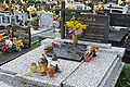 Pyjas Grave.JPG