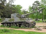 Pz.Kpfw. Vl Ausf.H in Snegiri