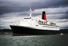 Energy Efficiency In Transport Wikipedia - Cruise ship gas mileage