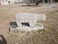 Qaradaran, gravestone 09.jpg