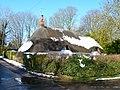 Quarley - Bridge Cottage - geograph.org.uk - 1155502.jpg