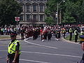 Queen's Park Guard of Honour 1.JPG