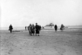 Queensland State Archives 1351 Tourists landing at Palm Island c 1935.png