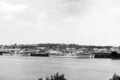 Queensland State Archives 202 Royal Australian Navy destroyers in the Brisbane River September 1936.png