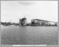 Queensland State Archives 3616 General view of work on Kangaroo Point Brisbane 8 February 1938.png