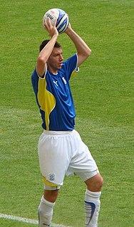 Paul Quinn (footballer, born 1985) Scottish footballer