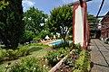 Quinta das Vinhas ^ Cottages, Estreito da Calheta, Madeira, Portugal, 27 June 2011 - Main house area and pool - panoramio.jpg