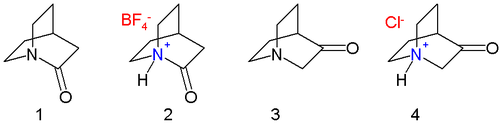 Quinuclidone structures.png