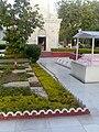 Qutbi Mazaar Complex Ahmedabad - panoramio.jpg