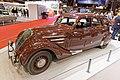 Rétromobile 2015 - Peugeot 402 Limousine - 1935 - 003.jpg