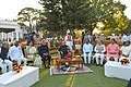 RA4 9487 Deputy Chief Minister Telangana with President of India 1.JPG