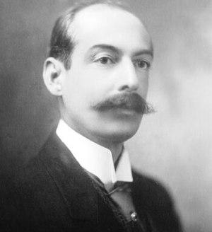 Ramón Maximiliano Valdés - Image: R Mvaldes 7