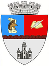 Coat of arms of Gherla